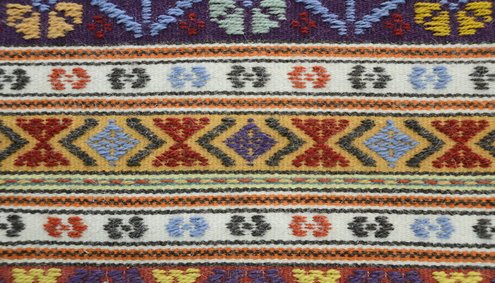 What to see in Sardinia: Aggius and the art of weaving