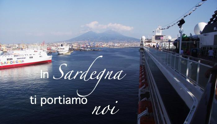 tua estate nel Nord Sardegna: offerta hotel + nave inclusa